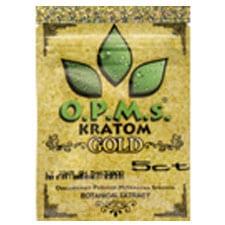 OPMS Gold
