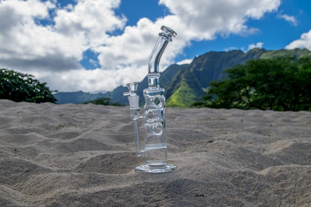 Recycler Rig 3